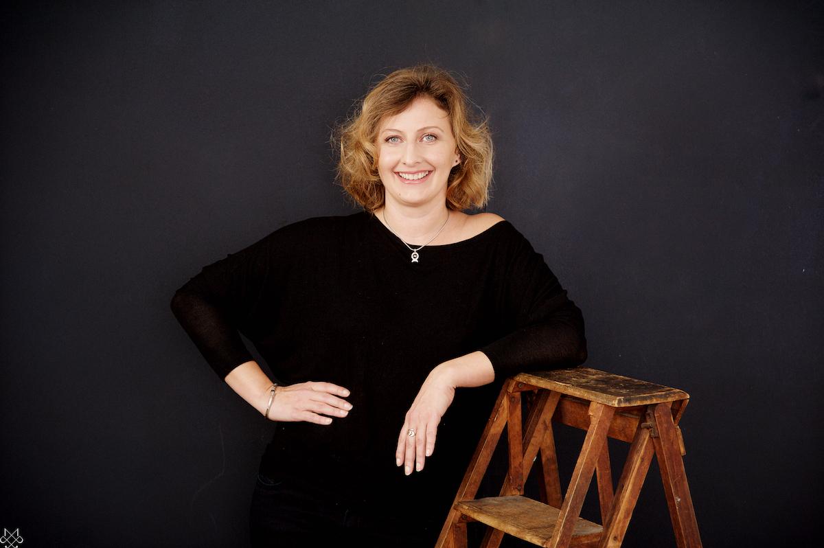 Erika Dubois- Architecte d'intérieur